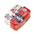 送料無料 サトウ食品 サトウのごはん 新潟県産コシヒカリ かる〜く一膳 3食パック (130g×3食)×12個入