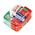 送料無料 サトウ食品 サトウのごはん コシヒカリ 3食パック (200g×3食)×12個入