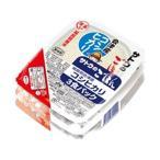 送料無料 サトウ食品 サトウのごはん 福島県会津産コシヒカリ 3食パック (200g×3食)×12個入