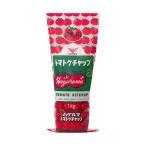 送料無料 ハグルマ JAS標準 トマトケチャップ 1kgチューブ×12本入