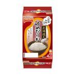 送料無料 テーブルマーク 北海道産ゆめぴりか (分割) 4食 (150g×2食×2個)×8袋入