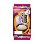 送料無料 テーブルマーク 秋田県産あきたこまち (分割) 4食 (150g×2食×2個)×8個入