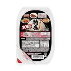 送料無料 【2ケースセット】テーブルマーク ガッツリ飯!特盛1食 300g×24(12×2)個入×(2ケース)