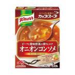 送料無料 味の素 クノール カップスープ オニオンコンソメ (11.3g×3袋)×10箱入