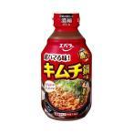 送料無料 【2ケースセット】エバラ食品 キムチ鍋の素 300ml瓶×12本入×(2ケース)
