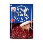 【送料無料】【2ケースセット】永谷園 濃いぜんざい つぶあん 150g×10袋入×(2ケース)