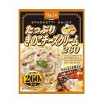 【送料無料・2ケースセット】ハチ食品 たっぷりきのこチーズクリーム260 260g×24個入×(2ケース)