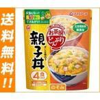 【送料無料】アマノフーズ フリーズドライ お茶碗どんぶり 親子丼 4食×20(5×4)袋入