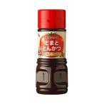 送料無料 【2ケースセット】オリバーソース とまととんかつソース 360gペットボトル×12本入×(2ケース)