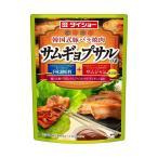 送料無料 ダイショー 韓国式豚バラ焼肉 サムギョプサルの素 100g×20(10×2)袋入