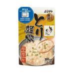 送料無料 【2ケースセット】シマヤ ほんのり贅沢 とり雑炊 250g×10袋入×(2ケース)