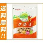 【送料無料】【2ケースセット】東洋ナッツ食品 トン NUTRY LAND クルミ 80g×10袋入×(2ケース)