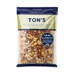 送料無料 【2ケースセット】東洋ナッツ食品 トン ミックスナッツ 500g×10袋入×(2ケース)