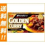 送料無料 【2ケースセット】エスビー食品 S&B ゴールデンカレー 辛口 198g×10個入×(2ケース)