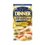 【送料無料】エスビー食品 S&B フォン・ド・ボー ディナークリームシチュー 97g×10個入