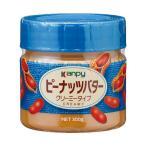 送料無料 【2ケースセット】 カンピー ピーナッツバター クリーミータイプ 300g×12個入×(2ケース)