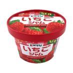 送料無料 【2ケースセット】カンピー 紙カップ いちごジャム 140g×6個入×(2ケース)