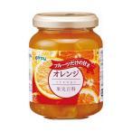 送料無料 【2ケースセット】カンピー 果実百科オレンジ 190g瓶×12個入×(2ケース)