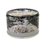 【送料無料】【2ケースセット】 カンピー 国産さんま醤油味付 145g缶×24個入×(2ケース)