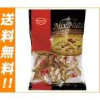送料無料 共立食品 ミックスナッツ ピロ 150g×6袋入