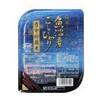 送料無料 【2ケースセット】たかの 棚田栽培魚沼産こしひかり 180g×12個入×(2ケース)