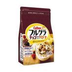 送料無料 【2ケースセット】カルビー フルグラ チョコクランチ&バナナ 700g×6袋入×(2ケース)