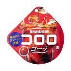 送料無料 UHA味覚糖 コロロ コーラ 40g×6袋入