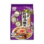 送料無料 昭和産業 (SHOWA) おいしく焼ける魔法のお好み焼粉 400g(100g×4袋)×6袋入
