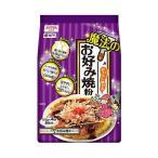 送料無料 【2ケースセット】昭和産業 (SHOWA) おいしく焼ける魔法のお好み焼粉 400g(100g×4袋)×6袋入×(2ケース)