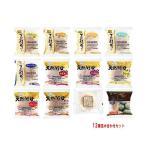 送料無料 【2ケースセット】D-PLUS(デイプラス) 天然酵母パン 12種詰め合わせセット×(2ケース)