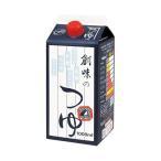 送料無料 【2ケースセット】創味食品 創味のつゆ 1000ml紙パック×6本入×(2ケース)