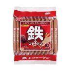 送料無料 【2ケースセット】ハマダコンフェクト 鉄プラスコラーゲンウエハース 12枚×10袋入×(2ケース)