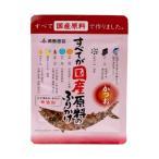 送料無料 日本海水 浦島海苔 すべてが国産原料のふりかけ かつお 28g×10袋入