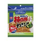 送料無料 亀田製菓 亀田の柿の種 わさび 83g×20袋入