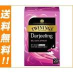 【送料無料】【2ケースセット】片岡物産 トワイニング ダージリン 2.1g×20袋×24個入×(2ケース)