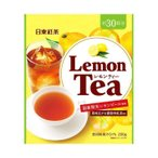 【送料無料】三井農林 日東紅茶 レモンティー 200g×24個入
