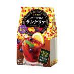 【送料無料】三井農林 日東紅茶 フルーツ薫るサングリア 9.5g×10本×24個入
