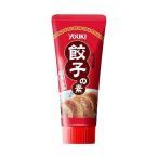 ショッピングギョーザ 【送料無料】ユウキ食品 餃子の素 チューブ 100g×10本入