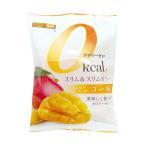 送料無料 富士正食品 スリム&スリムゼリー カロリーゼロ マンゴー味 22g×7個×20袋入