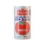 ショッピングトマトジュース 【送料無料】【2ケースセット】光食品 オーガニックトマトジュース 有塩 190g缶×30本入×(2ケース)