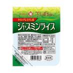 送料無料 【2ケースセット】ヤマモリ ジャスミンライス 170g×12個入×(2ケース)