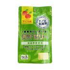 送料無料 新日配薬品 青汁ゼリー 10g×7包×10袋入