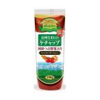 【送料無料】ナガノトマト 国産つぶ野菜入り 信州生まれのケチャップ 295g×30本入