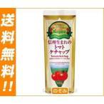 【送料無料】【2ケースセット】ナガノトマト 信州生まれのトマトケチャップ 300g×30本入×(2ケース)