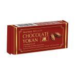 【送料無料】【2ケースセット】井村屋 チョコレートようかん 煉 55g×96(12×8)本入×(2ケース)
