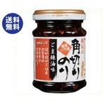 送料無料 【2ケースセット】桃屋 角切りのり ごまラー油味 60g瓶×12個入×(2ケース)