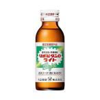 【送料無料】大正製薬 リポビタンDライト 100ml瓶×50本入