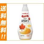 【送料無料】加藤美蜂園本舗 サクラ印 カナダ産純粋はちみつ 400g×12本入