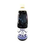 送料無料 【2ケースセット】タマノイ ぽんず 1.8Lペットボトル×6本入×(2ケース)