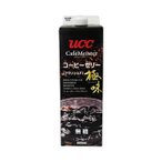 【送料無料】【2ケースセット】UCC 極味クラッシュドコーヒーゼリー 1000ml紙パック×12本入×(2ケース)
